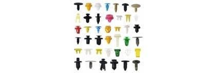 Пластиковые пистоны
